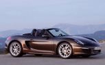 2013 Porsche Boxster Revealed With Less Weight, More Power