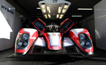 Toyota TS030 Hybrid Launch Footage [Video]