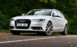 Audi Introduces New Bi-Turbo Diesel V6 in UK