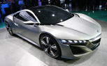 Acura NSX Concept Video – First Look: 2012 Detroit Auto Show