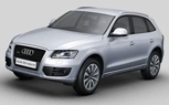 2013 Audi Q5 Getting Not-So-Efficient Diesel