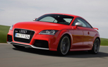 2014 Audi TT to Gain More Testosterone