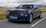 Bentley Takes Aim at Maybach's Super Rich Clients