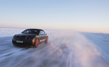 Bentley 'Power on Ice' Driving Event for the Adventurous One Percent