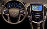 Cadillac Wins Popular Mechanics Award For CUE At CES