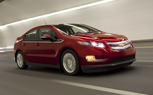 Chevy Volt to Get Car Pool Lane Access in California