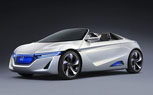 "Honda President Commits to ""Distinctive"" and ""Sporty"" Vehicles"