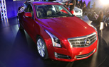 "Cadillac ATS ""Will Win"" Against German Rivals: 2012 Detroit Auto Show"