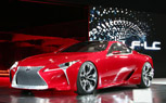 Lexus Product Plan Includes Coupes, Crossovers and a New CT