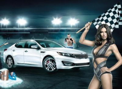 Kia-adds-supermodel-to-Super-Bowl-ad-K6R59OG-x-large