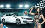 "Kia ""Male Fantasy"" Super Bowl Ad to Feature Adriana Lima, Chuck Liddell and Mötley Crüe"