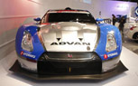 Race Cars of the Tokyo Auto Salon [Gallery]