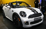 MINI Roadster Unveiled as Your MX-5 Alternative: 2012 Detroit Auto Show