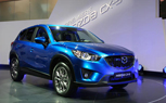 Mazda Diesel to Arrive in Early 2013