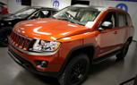 "2012 Mopar Jeep Compass ""True North"" Details Released"