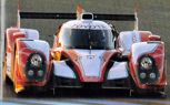Toyota Hybrid Le Mans Race Car Revealed