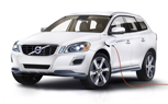 Volvo XC60 Plug-in Hybrid Makes 350 HP, Gets 50 MPG: Detroit Auto Show Preview