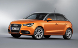 2013 Audi A1 to Get Rolling Cloth Top