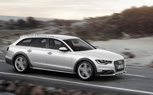 Audi A6 Allroad Quattro Announced