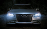 Audi S7 Stars in Vampire Themed Super Bowl Commercial [Video]