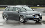 Next Audi RS4 Will Come In Wagon Form Only