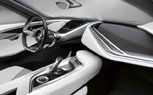 BMW Looking Into Using Touch-Sensitive Smart Fabric In Future Models