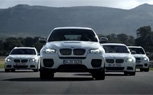 BMW M Performance Diesel Models Show Off [Video]