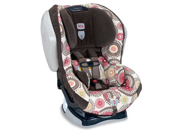 Britax Convertible Car Seats May Be Missing Parts AutoGuide News