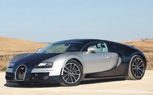 Bugatti Veyron Super Sport Convertible Headed to Geneva Motor Show