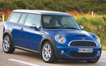 MINI Cargo to Debut at 2012 Geneva Motor Show