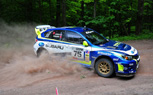 Subaru Continues to Offer Most Lucrative Rally Contigency Program