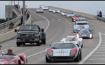 Rolex 24 at Daytona Celebrates 50th Anniversary with Parade of Winners [Video]