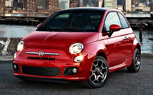 "50,000 Sales Target for Fiat 500 ""Incredibly Naive"" Admits CEO Marchionne"