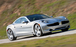 Fisker Says Almost All Recalled Karmas Have Been Fixed
