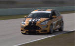 Focus ST-R Put Through its Paces by Tanner Foust [Video]