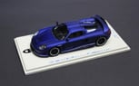 Gemballa Die-Cast Car Collection Celebrates 30th Anniversary
