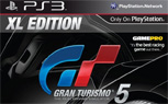 Gran Turismo 5 XL Edition Hits Stores January 17th