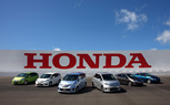 Honda Hybrid Vehicle Sales Reach 800,000 Worldwide