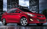 Hyundai Achieves CAFE Number Early, Stands By Elantra MPG Claims