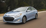Hyundai Sonata Hybrid Gets Lifetime Battery Warranty