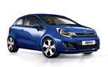 Kia Rio 3-Door Announced for Europe, America Misses Out