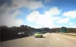 Watch a Lamborghini Gallardo Crash on The Highway [Video]