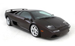 Last Lamborghini Diablo Heading to Barrett-Jackson Auction