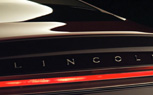 2013 Lincoln MKZ Concept Teased: Detroit Auto Show Preview