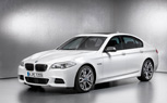 BMW M550d, X5 M50d and X6 M50d Revealed With Tri-Turbo Diesel Power