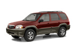 Mazda Tribute Recalled For Possible Brake Fluid Leak