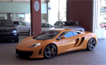 McLaren MP4-12C High Sport Is A Thing Of Beauty [Video]