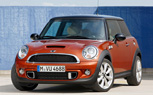 MINI Cooper Recalled for Fire Risk