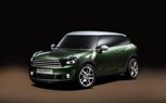 MINI Paceman to Hit US Market In Early 2013