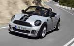 MINI Seeks to Rejuvenate Roadster Segment